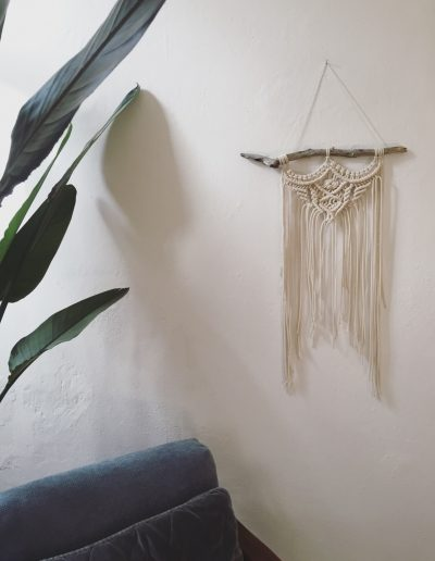 RootWood Wallhanging